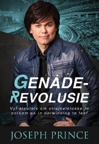 Cover Genade-revolusie (eBoek)
