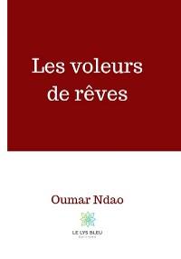 Cover Les voleurs de rêves
