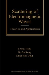 Cover Scattering of Electromagnetic Waves