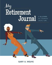 Cover My Retirement Journal
