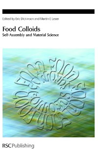 Cover Food Colloids
