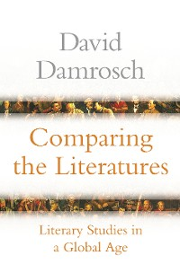 Cover Comparing the Literatures