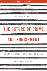 Cover The Future of Crime and Punishment
