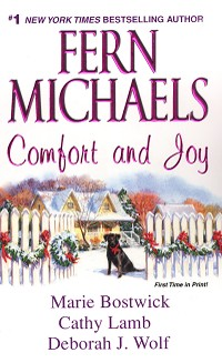 Cover Comfort And Joy