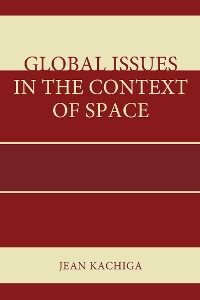 Cover Global Issues in the Context of Space