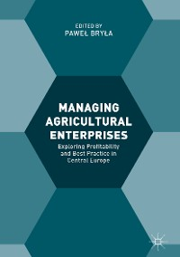 Cover Managing Agricultural Enterprises