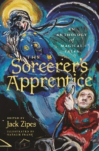 Cover The Sorcerer's Apprentice