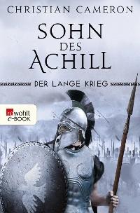 Cover Der Lange Krieg: Sohn des Achill