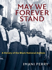 Cover May We Forever Stand