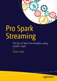 Cover Pro Spark Streaming