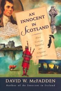 Cover Innocent in Scotland
