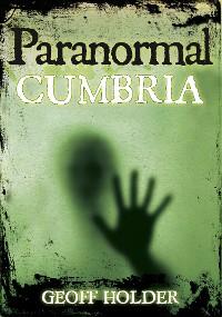 Cover Paranormal Cumbria