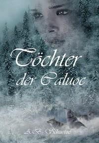 Cover Töchter der Caluoc
