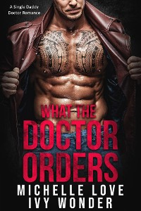 Cover What the Doctor Orders