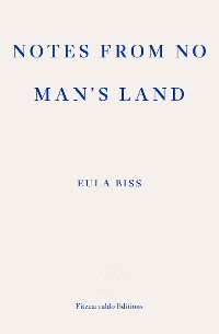Cover Notes from No Man's Land