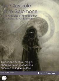Cover The Clavicles of king Solomon - Le Clavicole di re Salomone