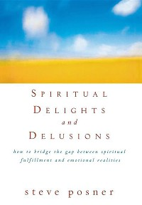 Cover Spiritual Delights and Delusions