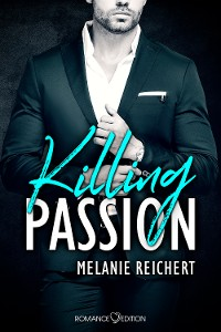 Cover Killing Passion: Angus