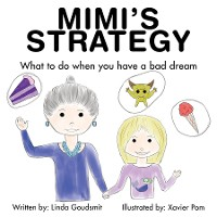Cover MIMI'S STRATEGY