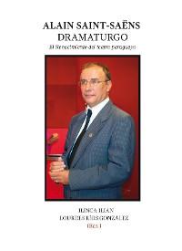 Cover Alain Saint-Saëns Dramaturgo
