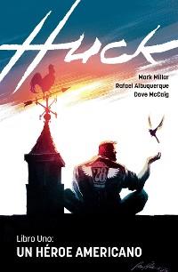 Cover Huck