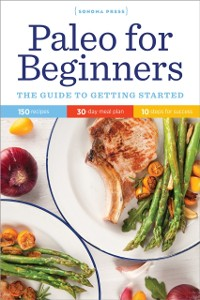Cover Paleo for Beginners