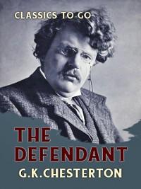 Cover Defendant
