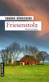 Cover Friesenstolz