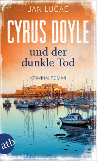Cover Cyrus Doyle und der dunkle Tod