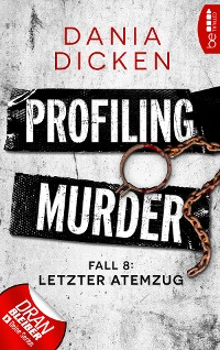 Cover Profiling Murder - Fall 8
