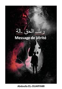 Cover Message de Vérité