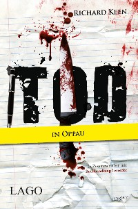 Cover Tod in Oppau
