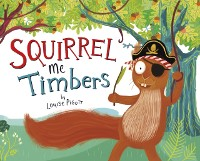 Cover Squirrel Me Timbers