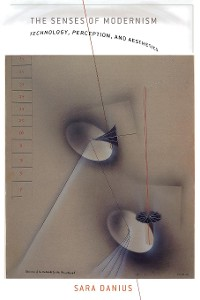 Cover The Senses of Modernism