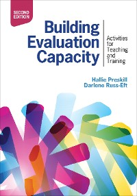 Cover Building Evaluation Capacity