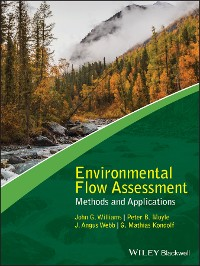 Cover Environmental Flow Assessment
