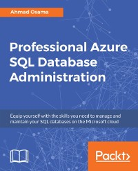 Cover Professional Azure SQL Database Administration