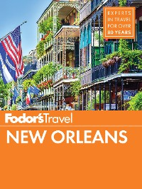 Cover Fodor's New Orleans