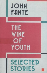 Cover Wine of Youth