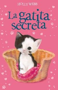 Cover La gatita secreta