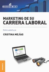 Cover Marketing de su carrera laboral