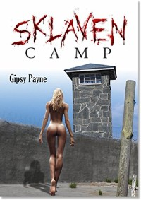 Cover Sklaven Camp