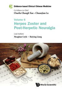 Cover Evidence-based Clinical Chinese Medicine