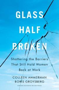 Cover Glass Half-Broken