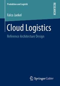 Cover Cloud Logistics