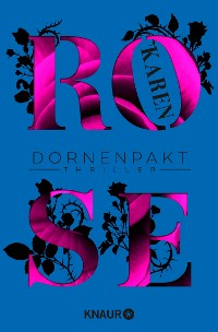 Cover Dornenpakt