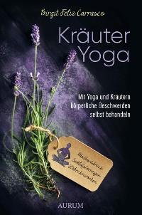 Cover Kräuter Yoga