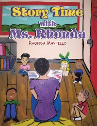 Cover Story Time with Ms. Rhonda