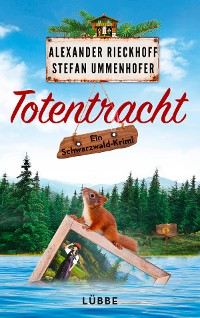 Cover Totentracht