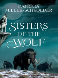 Cover Sisters of the Wolf